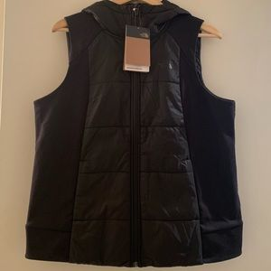 Brand New North Face Women's Vest